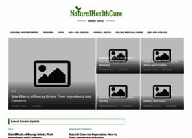 naturalhealthcure.org