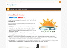 naturalhealthgoodies.com