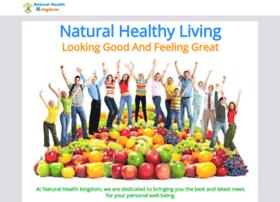 naturalhealthkingdom.com