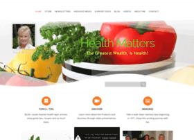 naturalhealthleader.com