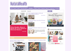 naturalhealthmag.com.au