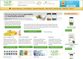 naturalhealthpractice.com