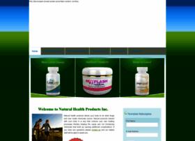 naturalhealthproductsinc.com