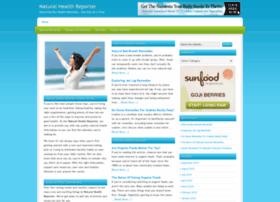naturalhealthreporter.com