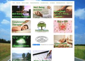 naturalhealthsanctuary.moonfruit.com