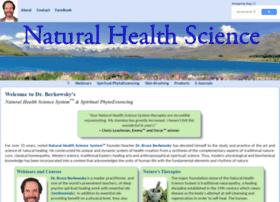 naturalhealthscience.com