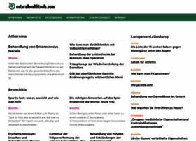naturalhealthtools.com