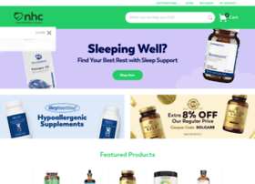 naturalhealthyconcepts.com