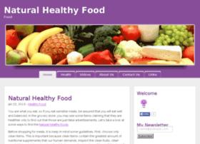 naturalhealthyfoods.n.nu