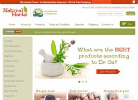 naturalherbs123.com