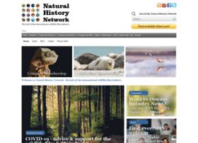 naturalhistorynetwork.co.uk