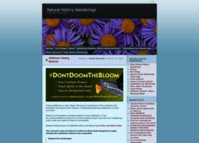 naturalhistorywanderings.com