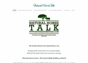 naturalhorse.com
