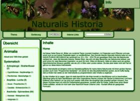 naturalis-historia.de