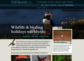 naturalist.co.uk