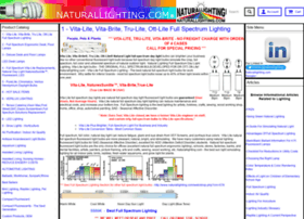 naturallighting.com