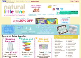 naturallittleone.com