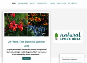 naturallivingideas.com