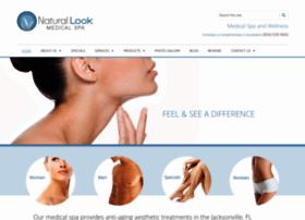 naturallookmedicalspa.com