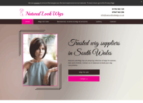 naturallookwigs.co.uk