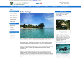 naturallybelize.co.uk