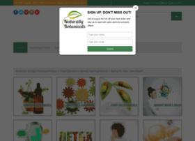 naturallybotanicals.com