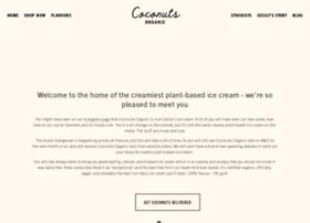 naturallycoconuts.com