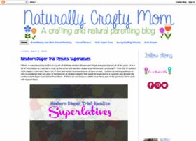 naturallycraftymom.com
