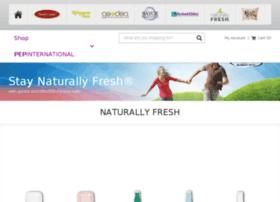 naturallyfreshdeodorantcrystal.com