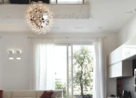 Naturallyoak.co.uk