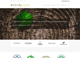 naturallyorganix.com