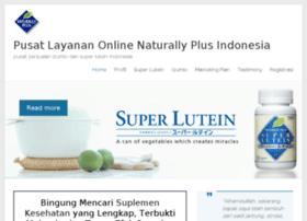 naturallyplus-corp.com