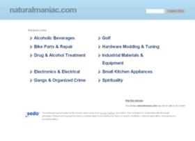 naturalmaniac.com