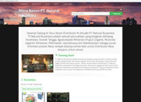 naturalnasa.com