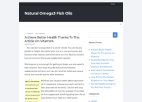 naturalomega3fishoils.com