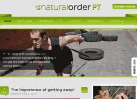 naturalorderpt.com.au