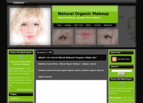 naturalorganicmakeup.com
