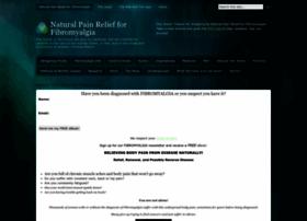 naturalpainreliefforfibromyalgia.com