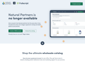 naturalpartners.com