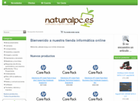 naturalpc.es