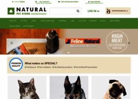 naturalpetstore.com.au
