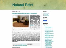 naturalpoint.blogspot.com