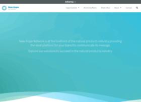 naturalproducts.penton.com