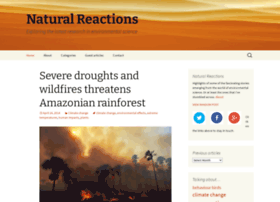 naturalreactions.wordpress.com