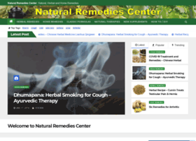 naturalremediescenter.com