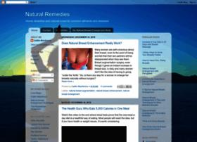 naturalremedysite.blogspot.in