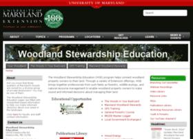 naturalresources.umd.edu
