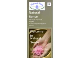 naturalsense.com