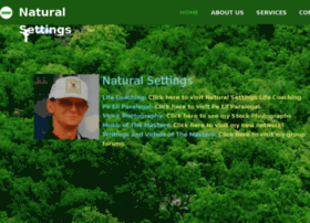 naturalsettings.org