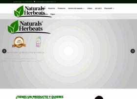 naturalsherbeats.com